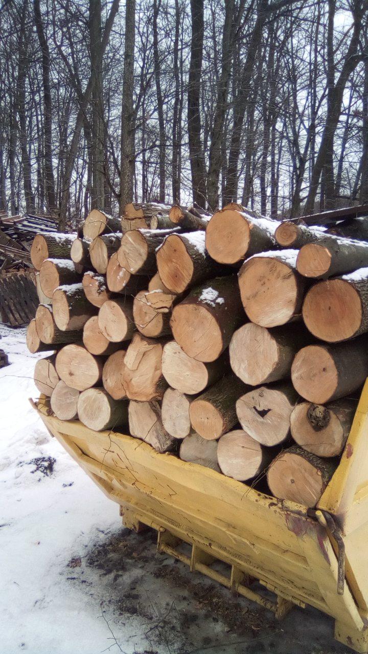 купити дрова у Львові